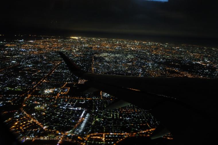 Best Aerial View Ever - Jakarta