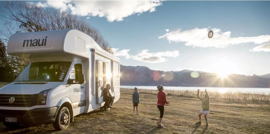 NZ-Camperhome