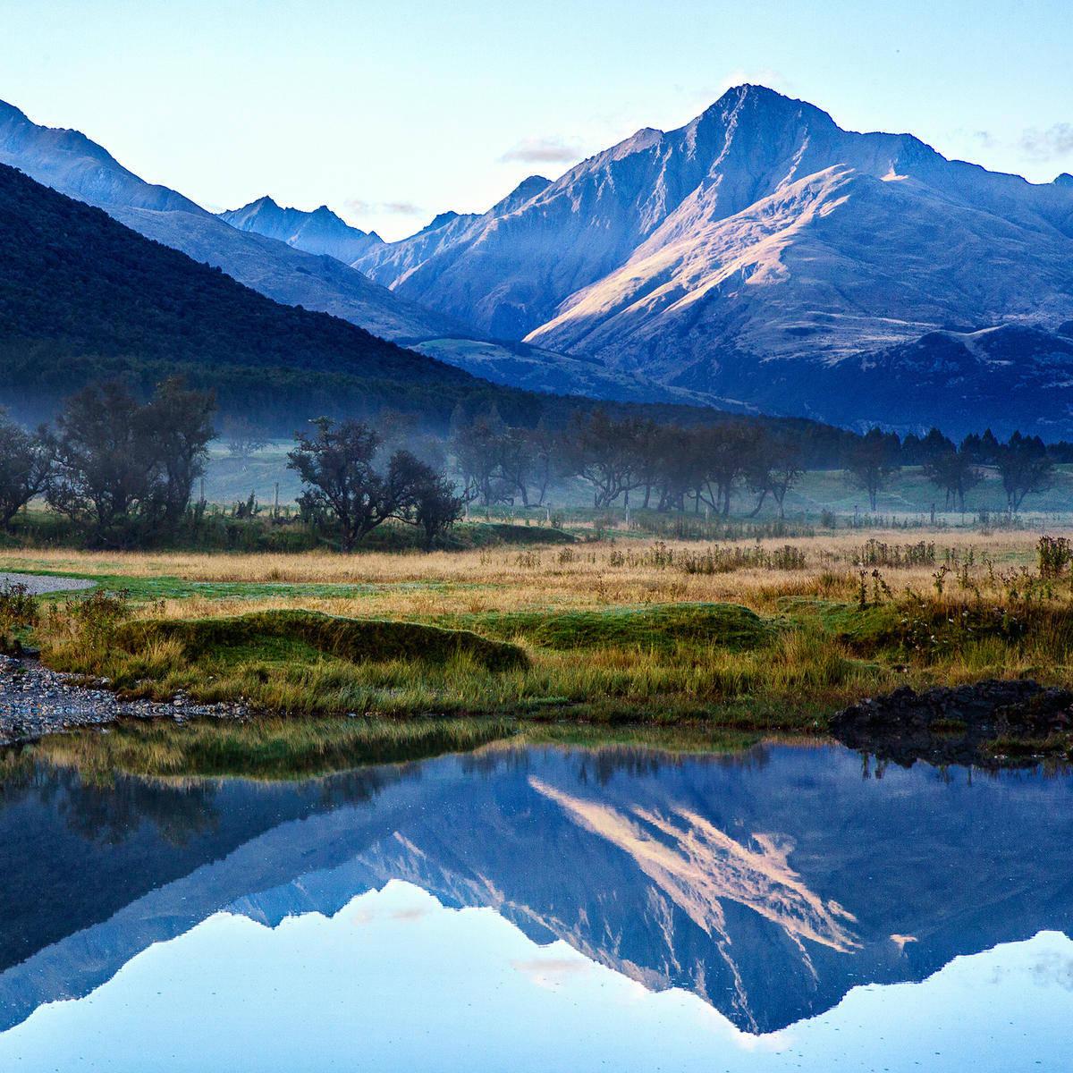 NZ-gorgeous-glenorchy