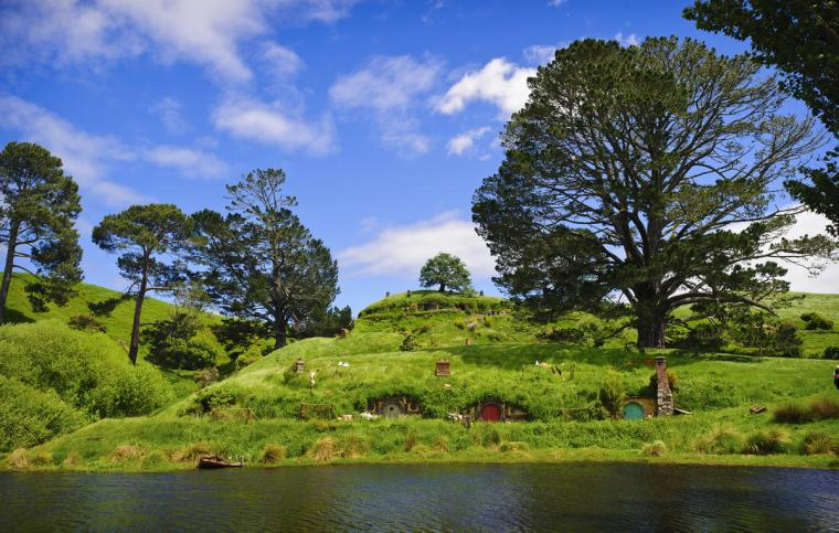 NZ-hobbiton-print