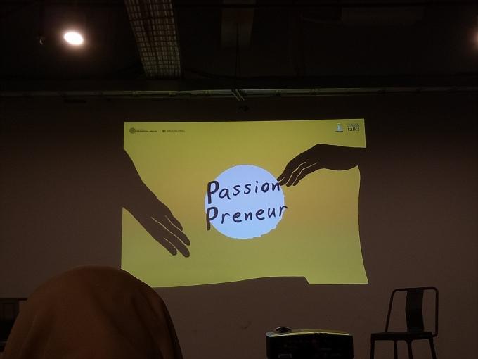 Passionpreneur 2017