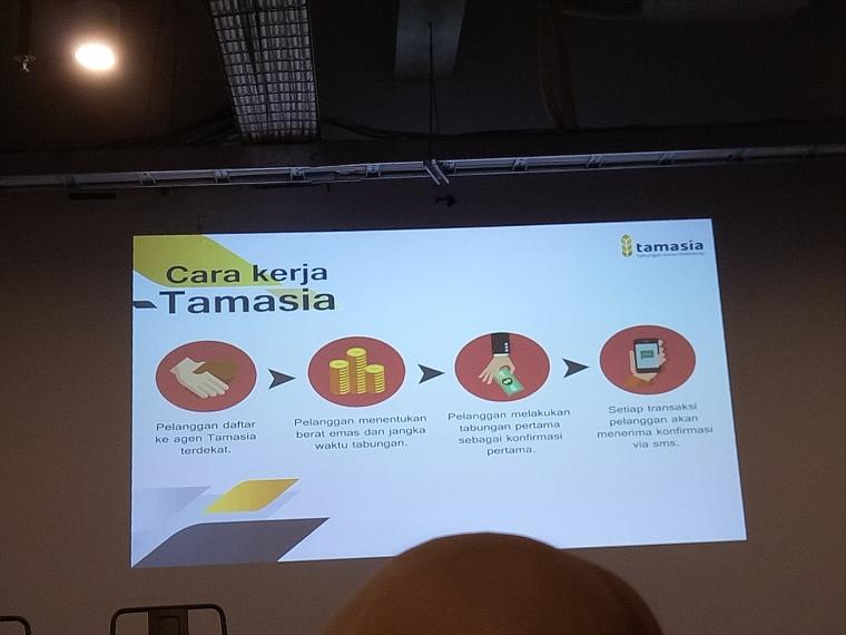 Passionpreneur 2017 Tamasia