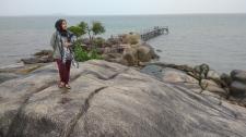 7 Tempat Baru dan Tersembunyi di Belitung