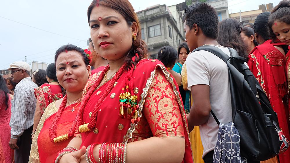 Nepal Unexpected Crush-10