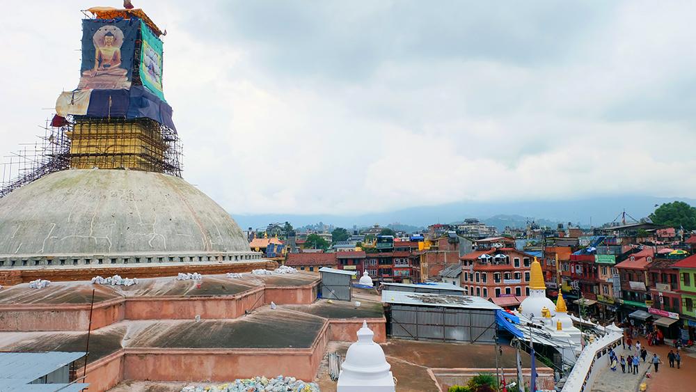Nepal Unexpected Crush-14