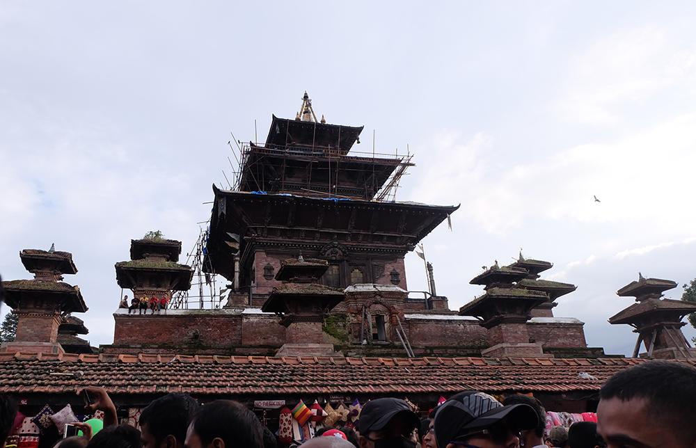Nepal Unexpected Crush-29