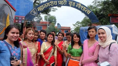 Nepal Unexpected Crush-8