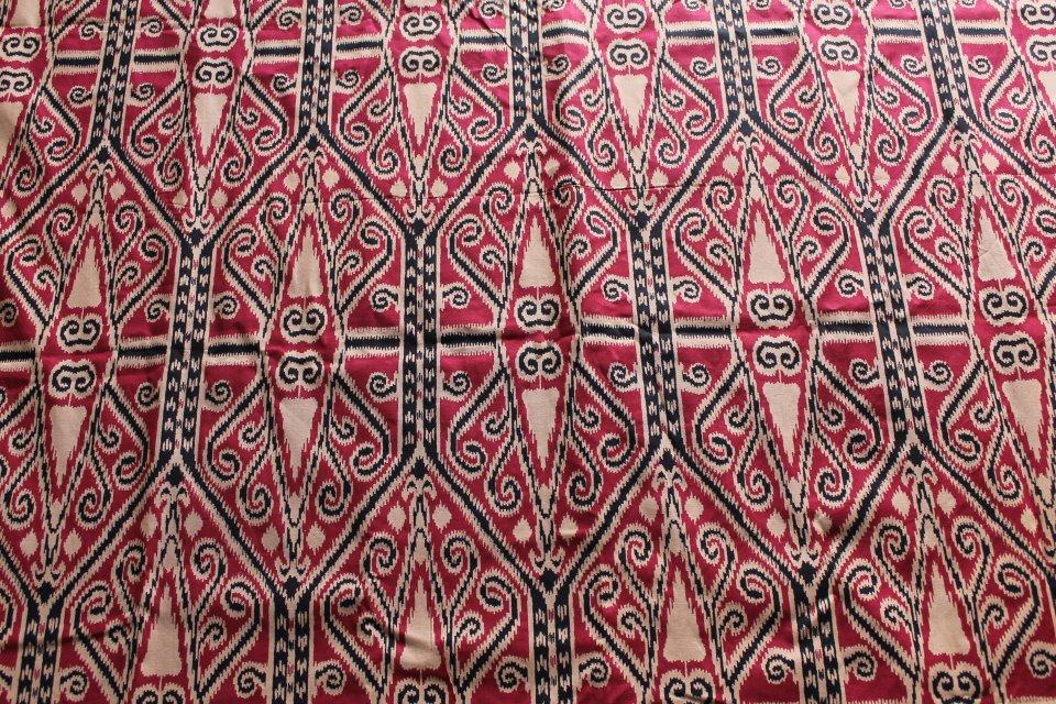 Batik-Kalimantan-Motif-Dayak-DYK-003