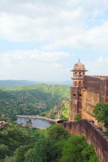 Jaipur fort-HP