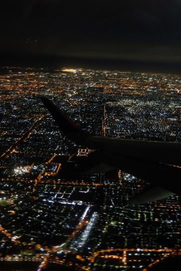 Jakarta midnight-HP