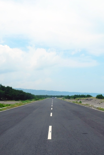 Jogja runway-HP