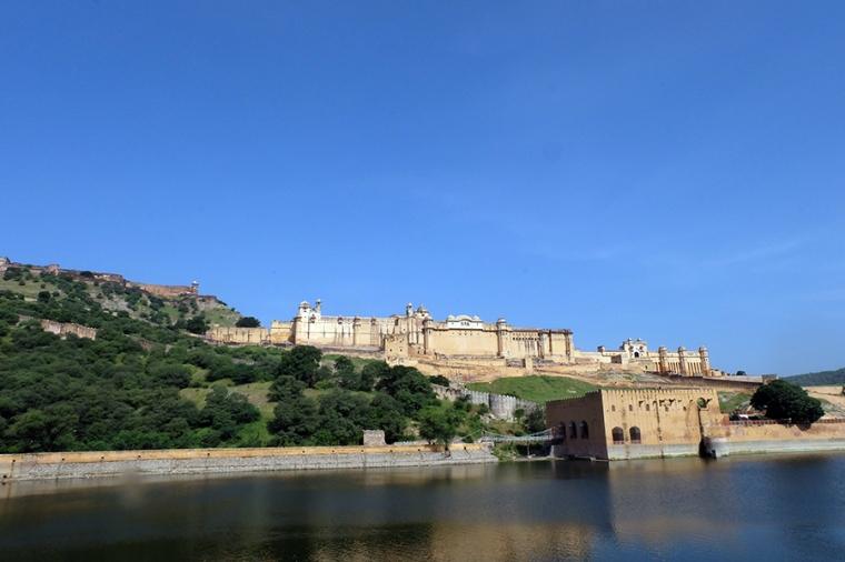 Jaipur-Amer Fort